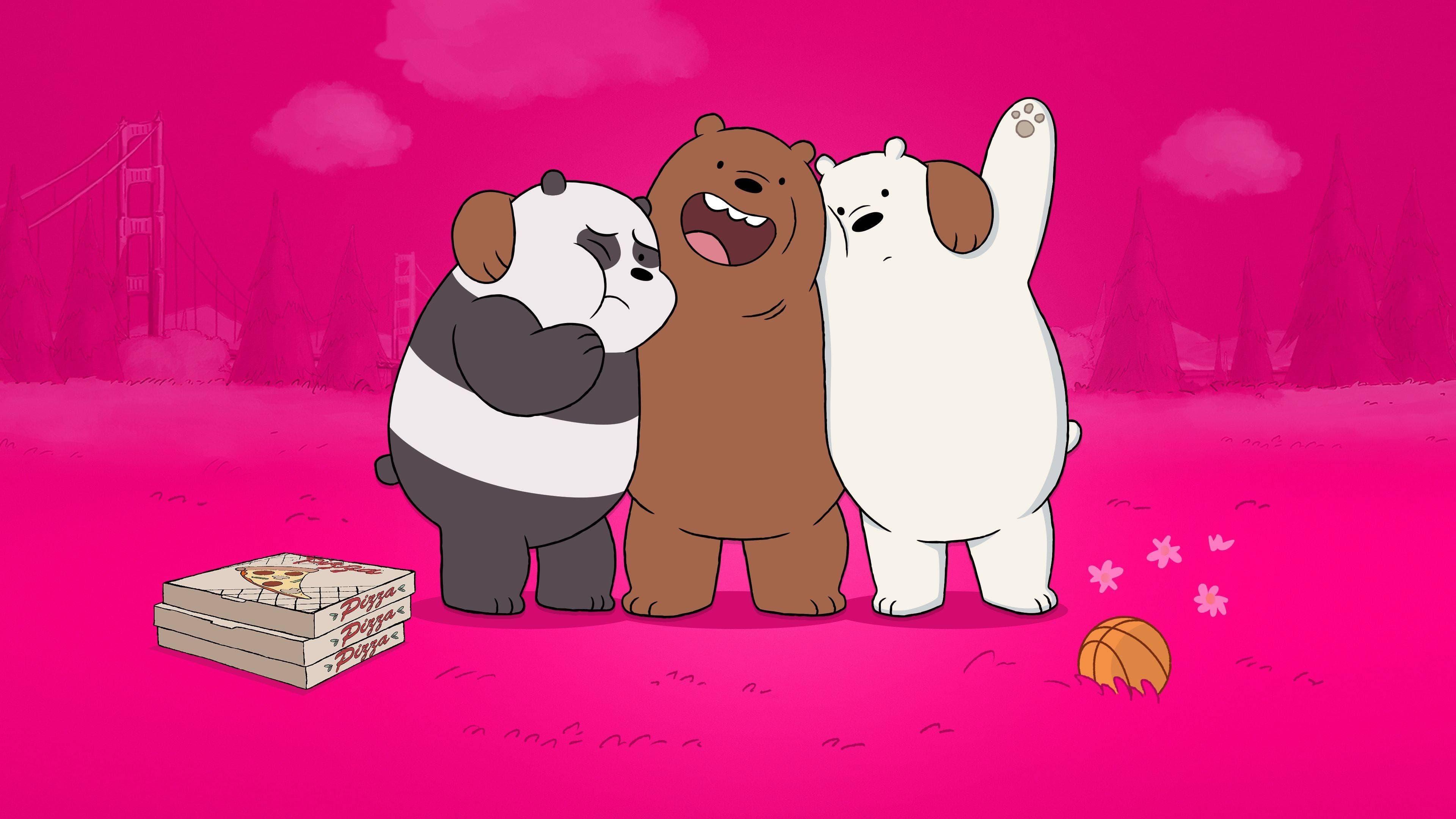 We Bare Bears 2×24