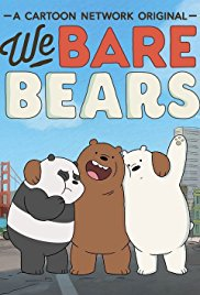 We Bare Bears Season 4 Episode 44