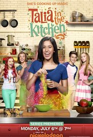 Talia in the Kitchen S02E01