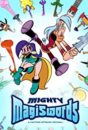 Mighty Magiswords S01E19
