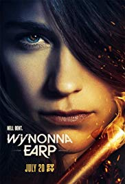 Wynonna Earp Season 4 Episode 1