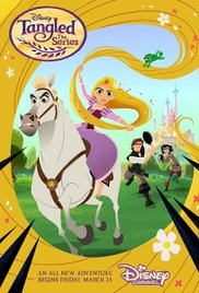 Rapunzel's Tangled Adventure 1×1