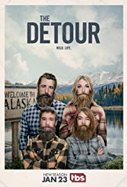The Detour Season 4 Episode 7