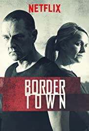 Bordertown Season 1 Episode 1