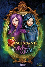 Descendants: Wicked World S02E04