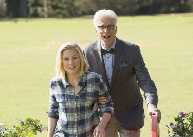 The Good Place 4×8