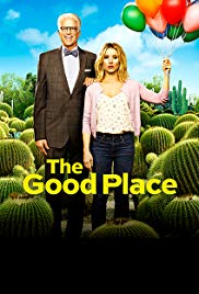 The Good Place Season 4 Episode 9