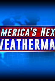 America's Next Weatherman S01E06