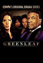 Greenleaf 5X8
