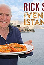 Rick Stein: From Venice to Istanbul S01E04