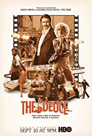 The Deuce Season 2 Episode 1