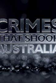 Crimes That Shook Australia