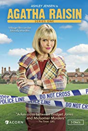 Agatha Raisin Season 2 Episode 2