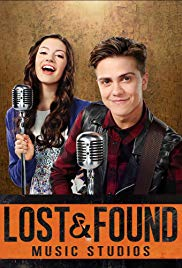 Lost & Found Music Studios S01E13