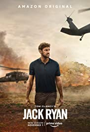 Tom Clancy's Jack Ryan 1×1