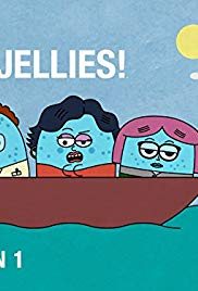 The Jellies S01E08