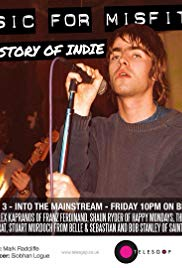 Music for Misfits: The Story of Indie S01E01