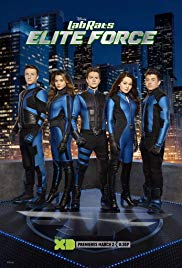 Lab Rats: Elite Force