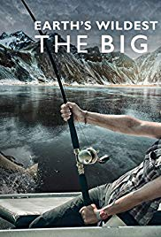 Earth's Wildest Waters: The Big Fish