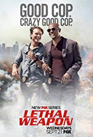 Lethal Weapon Season 3 Episode 1