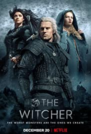 The Witcher Season 1 Episode 106