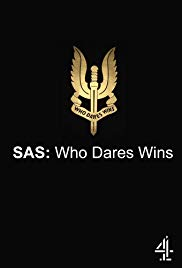 SAS: Who Dares Wins S04E01