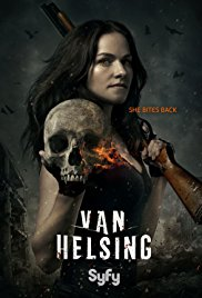 Van Helsing 2×7 : Everything Changes
