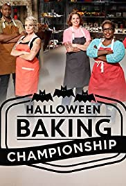 Halloween Baking Championship Season 6 Episode 5