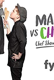 Man vs. Child: Chef Showdown S01E01