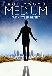 Hollywood Medium With Tyler Henry 4×9