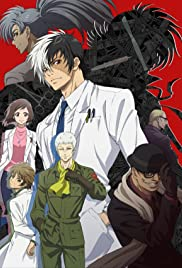 Young Black Jack S01E04