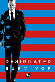 Designated Survivor 1×18