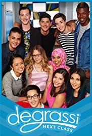 Degrassi: Next Class S03E10