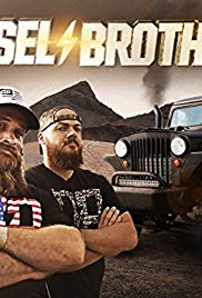 Diesel Brothers Season 7 Episode 1