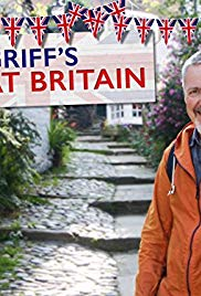 Griff's Great Britain S01E01