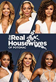 The Real Housewives of Potomac Season 5 Episode 3