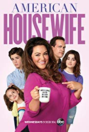 American Housewife 1×1