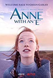 Anne with an E Season 3 Episode 3