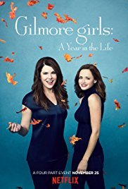 Gilmore Girls: A Year in the Life 1×3