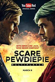 Scare PewDiePie Season 1 Episode 1