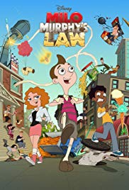 Milo Murphy's Law Season 2 Episode 7