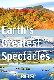 Earth's Greatest Spectacles