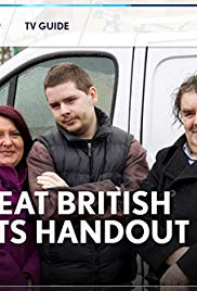 The Great British Benefits Handout