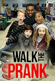 Walk the Prank S03E01