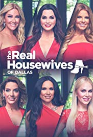 The Real Housewives of Dallas Season 4 Episode 9