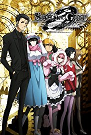 Steins;Gate 0 Season 1 Episode 9
