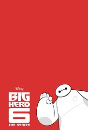Big Hero 6 The Series Season 3 Episode 18