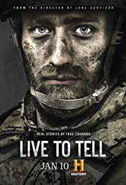 Live to Tell S01E03