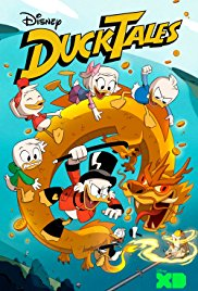 DuckTales Season 3 Episode 7