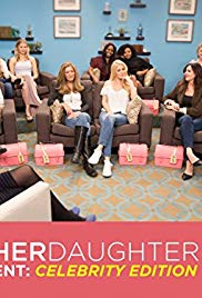 The Mother/Daughter Experiment: Celebrity Edition S01E04